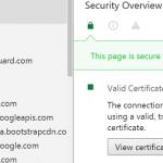 HTTPS化対応 SEOでのGoogle評価引き継ぎの方法