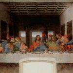 最後の晩餐 12使徒まとめ