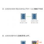 FSMO BDCをPDCに強制昇格する Windows Server AD
