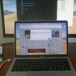 Mac WEB系開発環境を作る