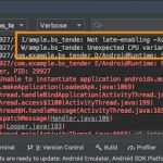 【Solved】Unable to instantiate application androidx.multidex.MultiDexApplication